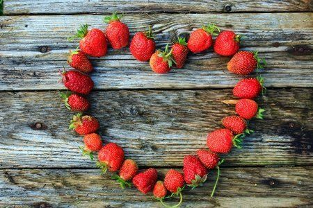 Fresh Strawberry Recipes