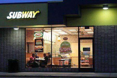 Subway Review