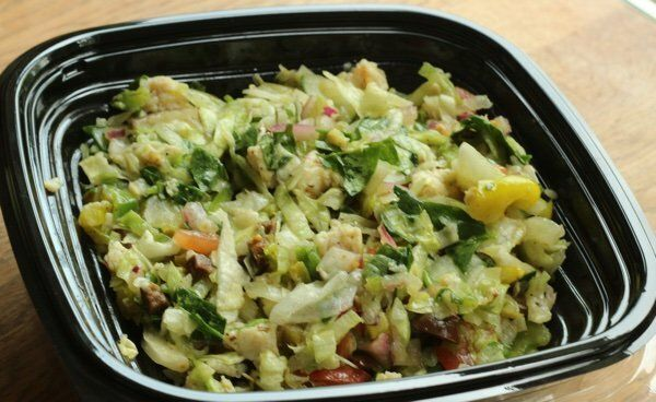 Subway Salads Which Is The Healthiest