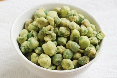 Wasabi Peas: Are They a Healthy Choice?