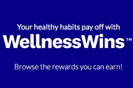 Wellness Wins