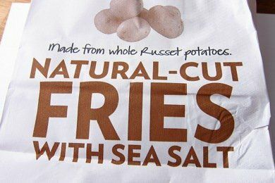 Are Wendy's Natural Fries Healthy?