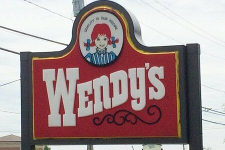 Wendy's Healthy Choice