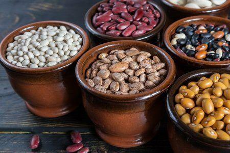 Weight Watchers Bean Recipes