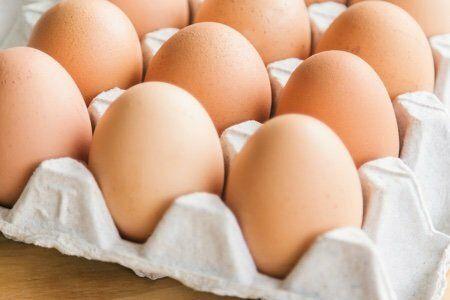 Weight Watchers Egg Recipes